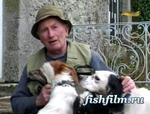 Охота на кролика и вальдшнепа