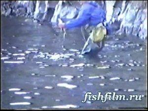 СИБИРСКАЯ РЫБАЛКА С мушкой по рекам (В.Марков)
