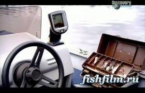 Как делают продукцию применяемую нами на рыбалке?