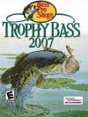 Игра про рыбалку Bass Pro Shop's Trophy Bass (2007)