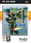 Игра про рыбалку Matt Hayes' Fishing