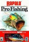 Игра про рыбалку Rapala Pro Fishing