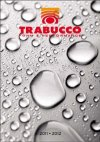Каталог рыболовных снастей Trabucco 2011-2012