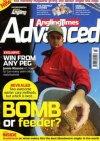 Рыболовный журнал Angling Times Advanced №3 2004 г
