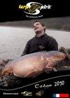 Каталог снастей для карповой ловли Carp Spirit 2010 г