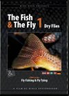 Рыба и мушка. Сухие. / The fish & the fly. Dry flies