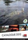 Рыболовный каталог DAM 2012 г
