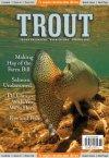 Рыболовный журнал Trout (Форель) 2007 г (4 номера)