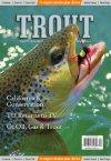Рыболовный журнал Trout (Форель) 2008 г (4 номера)