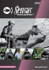Рыболовный каталог Sensas 2012 г