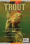 Рыболовный журнал Trout (Форель) 2010 г (4 номера)