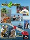 Рыболовный каталог Mister Twister 2012 г