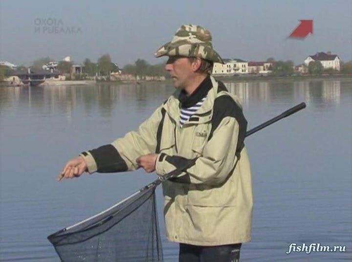 ералаш про рыбалку