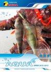"""Рыболовный каталог """"AQUA"""" зима 2012-2013 г"""