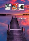 Европейский каталог Shimano 2013 года