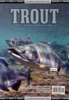 Рыболовный журнал Trout (Форель) 2011 г (4 номера)