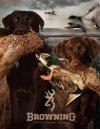 Охотничий каталог Browning 2012 г