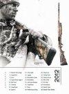 Оружейный каталог Benelli 2012 г