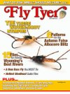 Fly Tyer.  Осень 2010