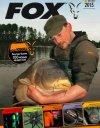 Карповый каталог Fox 2013