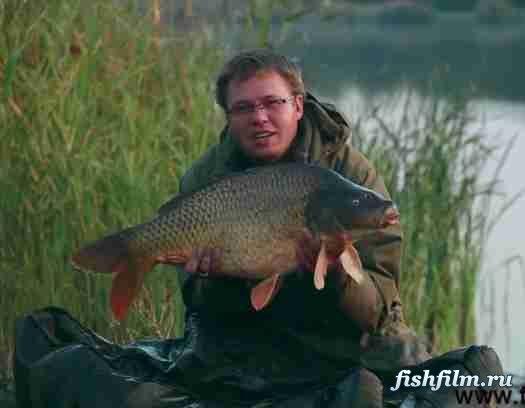смотреть видео рыбалку с активатором клева